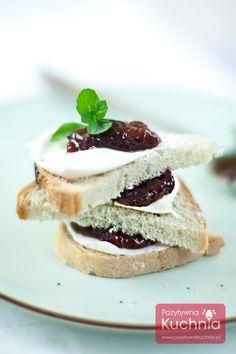 Pyszne powidła śliwkowe na zimę. Idealne do kanapek, sosów, ciast, deserów.  http://pozytywnakuchnia.pl/powidla-sliwkowe/  #powidla #sliwki #przepis #kuchnia #przetwory