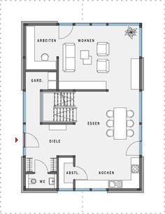 Huf Haus Grundriss sle floor plan huf house 3 huf haus huf