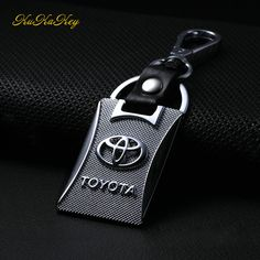 Double Nose Aliexpress New Fashion Alloy Metal Rhodium Plated Crystal Pendants South Carolina Women Car Key Chains Jewelry & Accessories