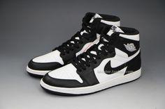 Air Jordan 1 Retro High OG Black White  Air Jordan 1 Air Jordan  sneaker news