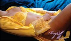 Quer surpreender neste fim de semana? Então esta é a lingerie perfeita pra você. Tule bordado combinado com a delicadeza da renda francesa. Use e arrase! #modaintima #intimates #lingerie #begrifflingeries