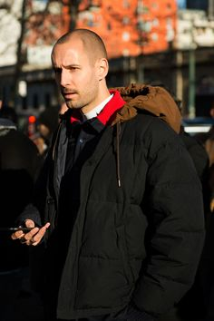 See All the Best Street Style From Milan Men's Fashion Week
