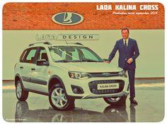 Car Lada Kalina NFR: specifications, description, photos and reviews