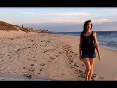 Jazz singer Nicola Milan's music video cover of Yesterday by The Beatles.   This was shot on location at Scarborough Beach in Perth, Western Australia.   www.nicolamilan.com #jazz #jazzsinger