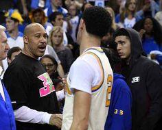 LaVar Ball blames foot speed of white guys for UCLA downfall http://ift.tt/2nQqEMC Love #sport follow #sports on @cutephonecases