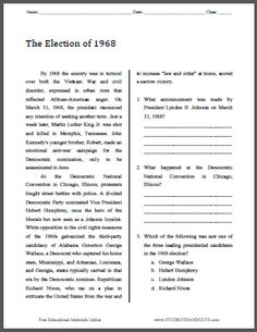Free american history worksheets high school