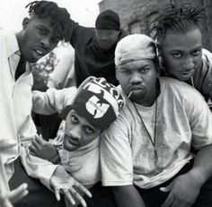 Image result for wutang clan