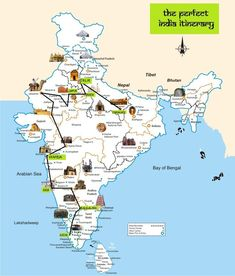 Ultimate Backpacking India Itinerary and Route The perfect India itinerary route map MoreBackpack (disambiguation) A backpack is a cloth sack carried on one's back and secured with straps. Backpack may also refer to: Travel Route, Travel Maps, Asia Travel, Places To Travel, Passport Travel, Travel Logo, Travel Plan, Spain Travel, Greece Travel