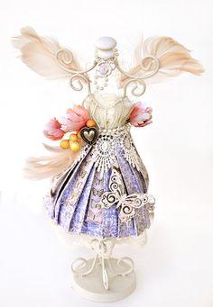 Other: Butterfly Dress Form - Maja Design