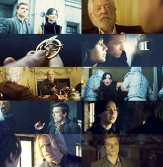 Catching fire pics