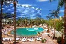 **DEAL ALERT** 24hr Sale 50% Off Las Vegas! Hard Rock Hotel & Casino 1 block from the Strip from $28/nt Travel Now-3/31