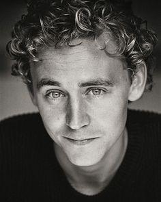 maryxglz:Throwback Thursday: Tom Hiddleston photographed by...