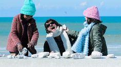 Handmade knitwear, wool, men, women, kids