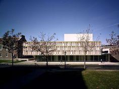 School of Art & Design at New York State College of Ceramics