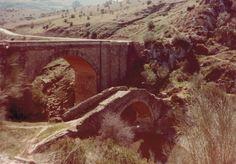 Old bridges