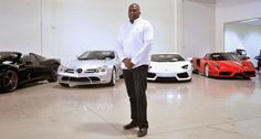 From Refugee to Premium Car Dealer in America  – Obi Okeke