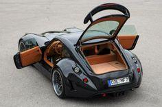 2008 Wiesmann GT Car Information - Google 検索