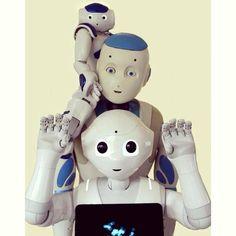 pepper robot - Google 搜尋
