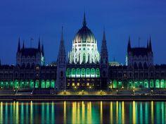 Ευρώπη » Βουδαπέστη Βιέννη & Σάλτζμπουργκ