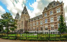 Top 10 látnivaló Amszterdamban, térképpel! - Utazómajom