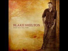 ▶ I Found Someone- Blake Shelton ....Based on a True Story
