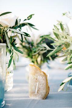 A Bohemian Grecian Wedding In Santorini, Greece wedding by Sotiris Tsakanikas Fine Art Wedding Photography Wedding Centerpieces, Wedding Decorations, Wedding Ideas, Wedding Details, Wedding Reception, Wedding Shot, Wedding Dj, Reception Ideas, Luxury Wedding