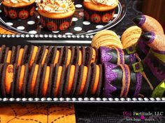 5 Tips to a Spooktacular Halloween Party by coconutheadsurvivalguide.com