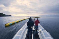 A ambiciosa campanha de financiamento coletivo criada pelo holandês Boyan Slat, 20 anos, atingiu seu objetivo de arrecadar US$ 2 milhões para dar início ao trabalho de retirar toneladas de plásticos dos mares do planeta.  Mais de 38 mil pessoas, de 160 países, contribuíram para que o projeto alcançasse sua meta emcem dias.  Em breve, deve ter início a construção de um protótipo: primeiro passo em direção ao sonho de limpar metade do Oceano Pacífico em 10 anos