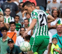 Manchester City and Barcelona are tracking midfielder Giovani Lo Celso who is on loan at Real Betis from PSG. Betis have the chance to buy the Argentina international for in the summer. Psg, Manchester City, Barcelona, Sketches, Sentences, Sevilla, Sports, Barcelona Spain