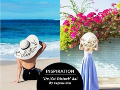 Diy Items // Inspired by 'Do Not Disturb Hat' - The Key ItemThe Key Item