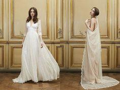 Elisabetta Polignano abiti da sposa 2015