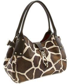 Dooney & Bourke Giraffe