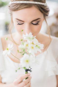Industrial & Rustic Wedding Inspiration | Sanshine Photography | Serendipity Weddings | Bridal Musings Wedding Blog