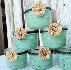Hey, I found this really awesome Etsy listing at https://www.etsy.com/listing/108901437/shabby-chic-country-upcycled-candle