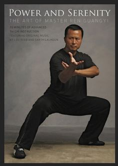 Learn Tai Chi from the foremost standard bearer of Chen style Tai Chi - Master Ren GuangYi. 6 new original songs from Rock Legend Lou Reed on this new 70 minute DVD