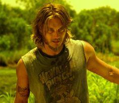 Travis Fimmel in Baytown Outlaws (2012)