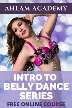 Would you like to learn how to belly dance? Join Anna, founder and lead instructor of Ahlam Academy, as she takes you through the essential movements of this beautiful dance form. Belly Dancing For Beginners, Belly Dance Lessons, Dancer Workout, Dance Gear, Cool Dance Moves, Hip Lifts, Pole Dancing Fitness, Dance Instructor, Belly Dancers
