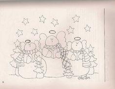 Pat Olson - I Believe in Christmas - patricia rojas - Álbumes web de Picasa