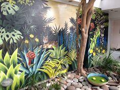 Selva Mural II - Lucilismo