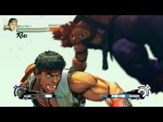 A walkthrough of the PC version of Super Street Fighter IV Arcade Edition Ver. 2012 patch HD with Ryu + Secret Shin Akuma boss fight and Ending Super Street Fighter 4, Special Quotes, Man Vs, Spiderman, Marvel, Youtube, Movie Posters, Fictional Characters, Venom