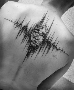 inez-janiak-tattoo10  - Deze tattoo artist maakt waanzinnige zwart-wit tatoeages - Manify.nl