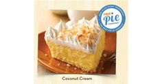 YUM! FREE Slice of Pie Every Wednesday @ Village Inn! Come in for a FREE slice of double-crust fruit, Peach Supreme, Peach Lattice or Coconut Cream with any dine-in purchase. Free slice of double crust fruit pie or feature pie (if available) with any dine-in purchase. Available...
