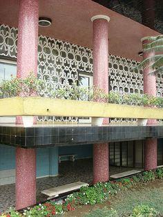 Edifício Cinderela, São Paulo