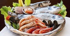 Whether it's a delicious plate of pasta with shrimp, a steaming lobster, or a salmon fillet cooked to flaky perfection, seafood is incredibly popular aroun