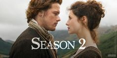 Outlander season 2 is a go!!! The 'Outlander' Cast and Creators React to Second Season News!