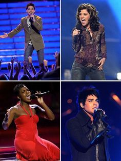 'American Idol's Best Performances: The 10 Greatest Moments Of All Time