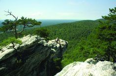 Lake Norman Magazine: Take a Hike