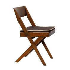 Pierre Jeanneret Library Chairs