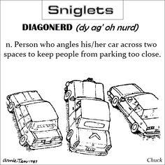 Diagonerd
