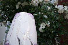 Ceramic detail